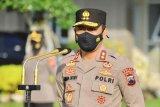 Kapolda Jateng: Kota Semarang jadi fokus penanganan  COVID-19