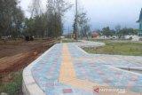 Pembangunan wisata air di Kota Pekalongan ditargetkan selesai tahun ini