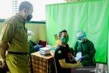 Pemkot Surakarta  data calon penerima vaksin usia 18 tahun ke atas