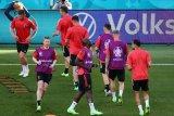 Preview Euro 2020: Belgia lawan Denmark