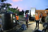 Pertamina Cilacap pastikan warga tetap aman pascakebakaran tangki