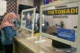 Terminal Tirtonadi tingkatkan pelayanan Genose acak