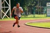 Olimpiade Tokyo - Zohri dan Alvin kontingen  Indonesia terakhir bertolak ke Tokyo