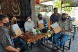 Organisasi jurnalis di Tanjungpinang surati Polri laporkan Kapolres