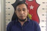 Polisi tangkap oknum ASN tenaga pendidikan Bintan diduga edarkan sabu