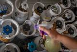 Legislator minta Pemprov Jateng jaga ketersediaan oksigen di RS