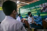 Yogyakarta mengajukan permintaan tambahan 100.000 dosis vaksin COVID-19