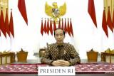 Enan poin pernyataan Presiden RI tentang perkembangan terkini PPKM Darurat Selasa (20/7)