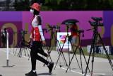 Olimpiade Tokyo: Tim beregu campuran panahan gagal ke semifinal