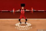 Olimpiade Tokyo: Windy Cantika tak menyangka bisa raih medali