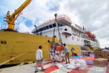 Tidak beroperasinya Pelni berdampak pada kebutuhan logistik masyarakat pulau