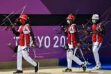 Arif Dwi Pangestu tersisih babak eliminasi panahan Olimpiade Tokyo