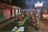 Lanud Silas Papare Jayapura turunkan personel dukung penegakan prokes