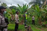 TNI/Polri patroli perbatasan RI-Papua Nugini untuk tunjukkan soliditas