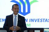 Menteri BPKM Bahlil sebut ada tiga negara realisasikan investasi akhir 2021