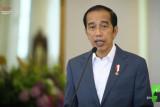 Presiden Jokowi : ASN bukan pejabat yang justru minta dilayani