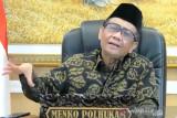 Mahfud MD: Perlu dukungan pimpinan agama untuk percepat vaksinasi COVID-19