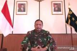 Kasau copot Danlanud beserta Dansatpom Lanud Johanes Abraham Dimara Merauke