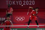 Hendra/Ahsan paparkan kunci kemenangan atas wakil Jepang