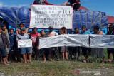 Warga terjebak di Yalimo Papua dilaporkan sakit dan kelaparan