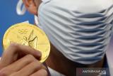 Olimpiade Tokyo - Klasemen medali: China kian menjauh saat Jepang puasa emas