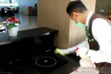 PHRI Sulsel : Karyawan hotel terancam dirumahkan akibat tingkat hunian merosot
