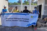 Butuh stabilitas suplai listrik, pelanggan premium PLN UP3 Padang terus bertambah