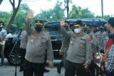 Wakapolri kunjungi Rumah Sehat COVID-19 dan Kampung Nelayan di Padang
