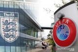 Suporternya barbar, UEFA siapkan sanksi untuk sepak bola Inggris