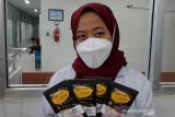 Mahasiswa Farmasi Universitas Muhammadiyah Purwokerto ciptakan permen Anticorona
