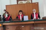 Dirut Bank Sulselbar jadi saksi sidang Nurdin Abdullah karena bantuan CSR