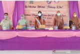 """DP3AP2KB Sinjai gelar workshop modul """"Tentang Kita"""""""