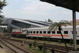 Empat kereta api lokal dibawah Daop 2 Bandung dioperasikan kembali