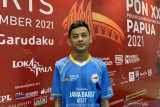 Rizky Faidan bawa Jawa Barat ke grand final eFootball PES 2021 PON Papua