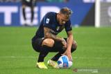 Inter Milan dipaksa main imbang lawan Atalanta