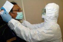 WHO sebut masker medis harus diprioritaskan untuk petugas kesehatan