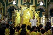 Kesultanan Deli sesalkan penghancuran situs  Putri Hijau
