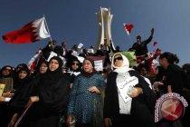 Ratusan pengacara Aljazair protes menentang Bouteflika