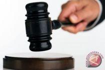 Hakim vonis pengemudi becak 1,5 tahun penjara