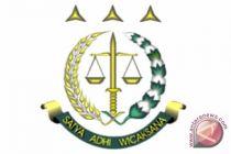 Waja RI-Jaksa Agung Brunei bahas kejahatan siber