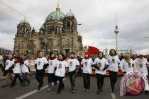 Jerman larang dan sergap kelompok neo-Nazi Combat 18