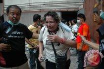 Bahan kimia terbakar di pelabuhan Thailand, tiga dermaga ditutup