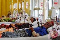 Karhutla nyaris hanguskan rumah sakit perbatasan Indonesia-Malaysia