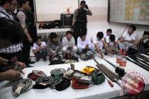 Polres Bogor berhasil mencegah aksi tawuran pelajar