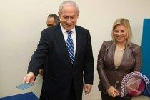Istri Netanyahu akui perbuatan kriminal terkait kasus katering