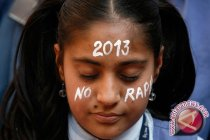 Polisi India tembak mati empat  pemerkosa dokter hewan