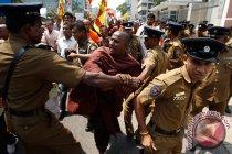 Sri Lanka umumkan keadaan darurat pascaledakan Paskah