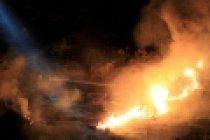 Kebakaran lahan di provinsi Sichuan China tewaskan 19 orang