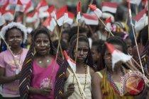 Rawan dipolitisasi tertutupnya sekolah pengungsi di Nduga-Papua bagi kunjungan TNI-Polri