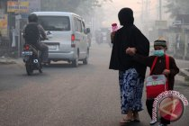 Pemko Pekanbaru izinkan ASN hamil tak bekerja selama kabut asap